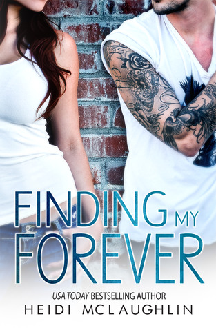 Findingmyforevercover
