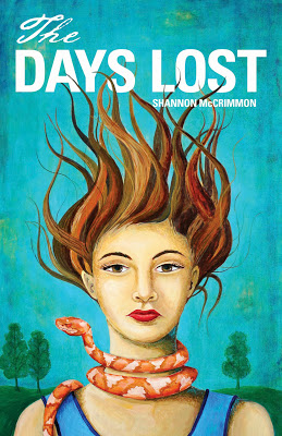 The Days Lost cover large