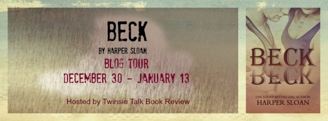 Beck - Blog Tour Button