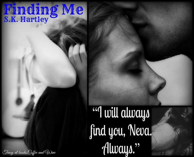 finding me Collage