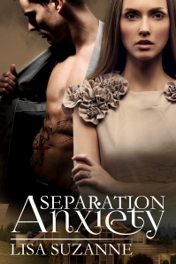 Separation Anxiety E-Book Cover