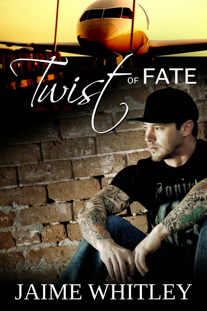 Twist Of Fate_Cover